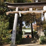 Photo of Sannomiya Hibita Shrine