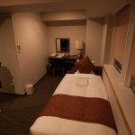 Photo de Hotel MyStays Yokohama