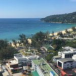 Photo de Waterfront Suites Phuket by Centara