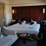 Foto de Royal Park Hotel