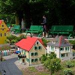 Foto di Legoland in Germania