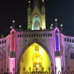 Mount Merry Church
