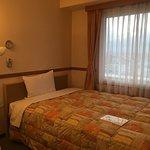 Toyoko Inn Shonan Hiratsuka-eki Kita-guchi No.1 Foto