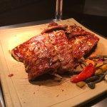 Carving Station: Pork Ribs