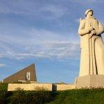 Памятник Алёша - Памятник Защитникам Советского Заполярья в годы Великой Отечественной войны