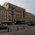 Corinthia Hotel St. Petersburg Foto