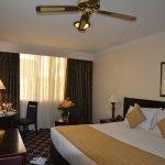 Foto de Jacaranda Nairobi Hotel