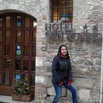 Photo de Hotel San Rufino