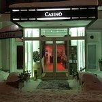 Bild från Casino St. Moritz