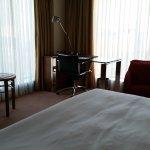 Hilton Warsaw Hotel & Convention Centre Foto