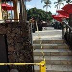 Foto di Courtyard by Marriott King Kamehameha's Kona Beach Hotel