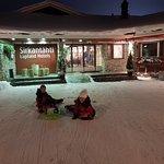 Foto di Lapland Hotel Sirkantahti