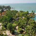 Фотография Centara Grand Mirage Beach Resort Pattaya