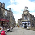 Stone with style abounds in Haworth