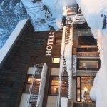 Le Dahu Hotel照片