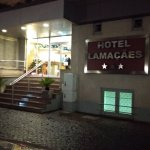 Photo de Hotel Lamacaes