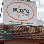 Gusto Gelato & Caffe Foto