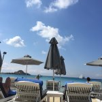 Acrogiali Beach Hotel resmi