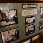 Photo of Franklin Delano Roosevelt Home