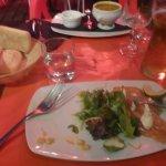 Photo de La Mère Poulard Café