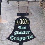 Foto de Creperie La Cloche
