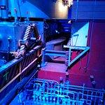 Photo of CERN Univers de particules
