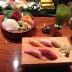 Toni's New Tokyo Cuisine and Sushi Bar resmi