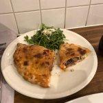 Foto de 11 Inch Pizza Little Collins