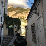Foto di Positano Art Hotel Pasitea