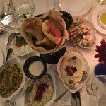 Foto de American Colony Hotel Arabesque Restaurant