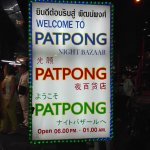 Photo de Patpong Night Market