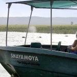 Shayamoya Tiger Fishing & Game Lodge Foto