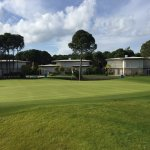 Photo de Cornelia Golf Club