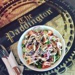 Salad yamee