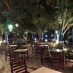 Foto di Maenam Resort