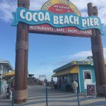 Cocoa Beach Shuttle照片