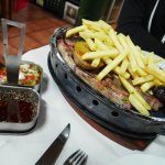 beef mixed grill : une tuerie !!!!!