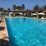 Photo de Golfinho Hotel