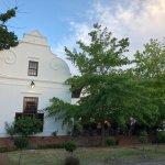 Das stilvolle Traditionshaus