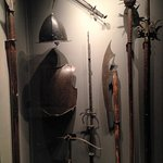 Military Weapons & Armour
