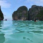 เกาะพีพีเล ภาพ