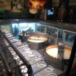 fabricación queso