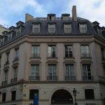 Фотография Резидoм Парис-Опера
