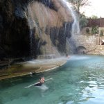 Ma'In Hot Springs Foto