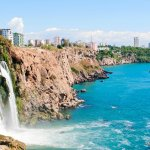 Daily tours around antalya city with private chauffeur