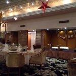 Mughal room restaurant
