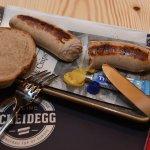 Foto de Bergrestaurant Kleine Scheidegg