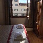 Photo de Relais Hotel Centrale Residenza D'Epoca