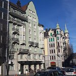 Photo de CASCADA Hotel
