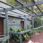 Foto de La Cantera Lodge de Selva by DON